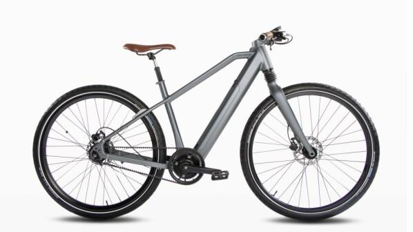 Ultrabike statt E-Bike: Calamus One lässt Pedelecs alt aussehen