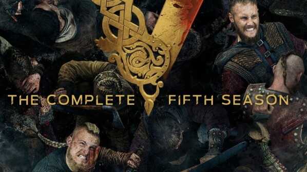 Vikings Staffel 5 Stream Kinox