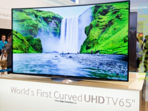 home entertainment panasonic zeigt tv mit 60 fps netzwelt. Black Bedroom Furniture Sets. Home Design Ideas