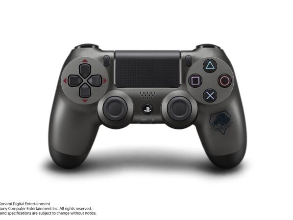 ps4 mehrere controller mit der playstation 4 verbinden. Black Bedroom Furniture Sets. Home Design Ideas