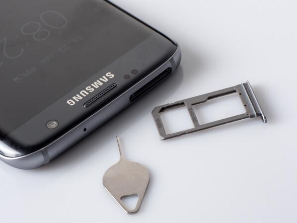 Samsung Galaxy S7 Welche Sim Karte.Galaxy S7 Duos Dual Sim Version In Deutschland Kaufen So Geht S