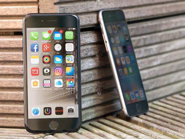 iPhone 7 zum Tiefpreis bei Amazon: Apple-Handy im freien Preisfall