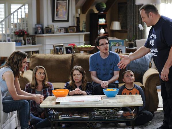 Kevin Can Wait - Staffel 2: Episodenguide und Sendetermine