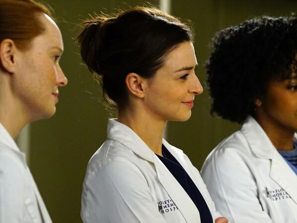 Greys Anatomy Staffel 12 Episodenguide Netzwelt