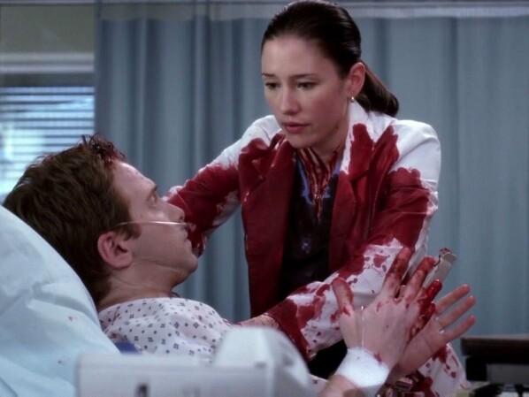 Greys Anatomy Staffel 4 Episodenguide Netzwelt