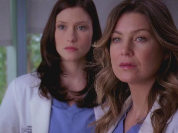 Greys Anatomy Staffel 3 Episodenguide Netzwelt