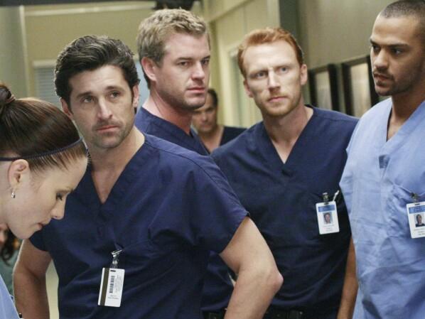 Greys Anatomy Staffel 6 Episodenguide Netzwelt