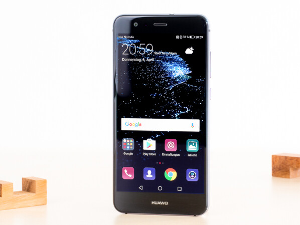 Huawei P10 Lite Technische Daten Farben Preis Netzwelt
