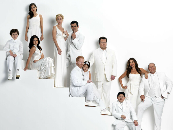 Modern Family Staffel 8 Deutsch