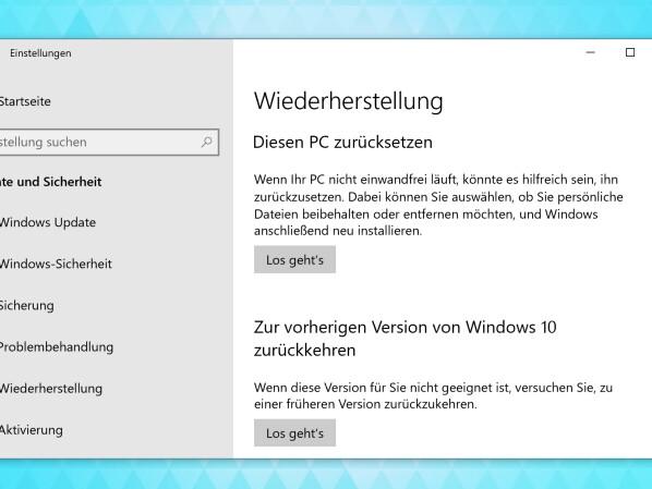 """Windows 10: So behebt ihr den Fehler """"Critical Process Died"""""""