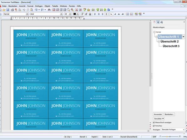Ashampoo Office Free Download Netzwelt