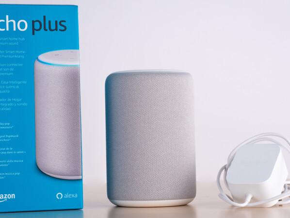 99100f5a4f4009 Amazon bietet sein Smart Speaker-Sortiment zum Prime Day 2019 besonders  günstig an.