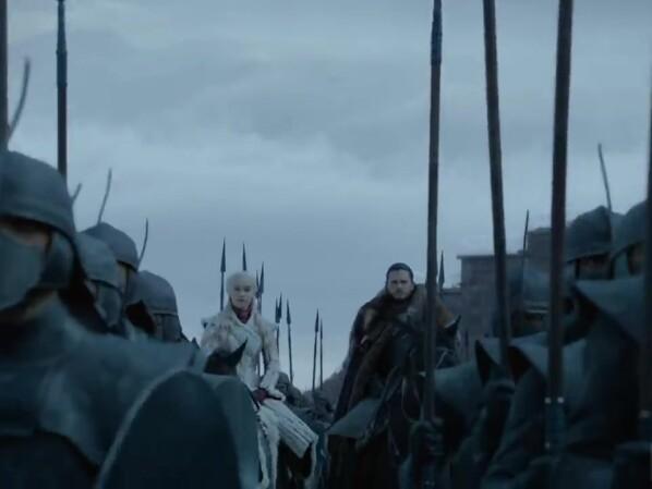 Game of Thrones Staffel 8: Darum hat Jon Anspruch auf den Thron
