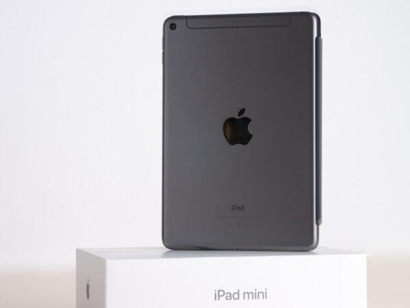 Apple last updated the iPad Mini in 2019