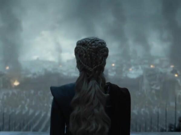 Wie Viele Folgen Game Of Thrones Staffel 8