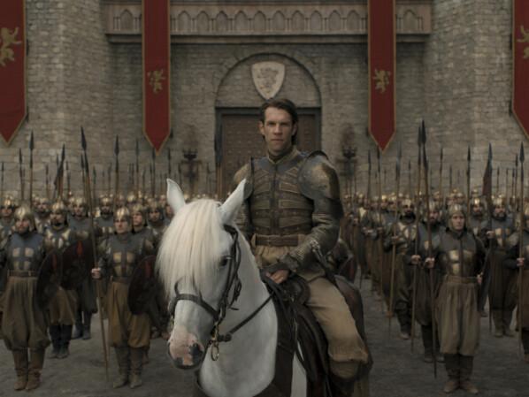 Game of Thrones: Harry Strickland, der nutzlose Söldner in schicker Rüstung