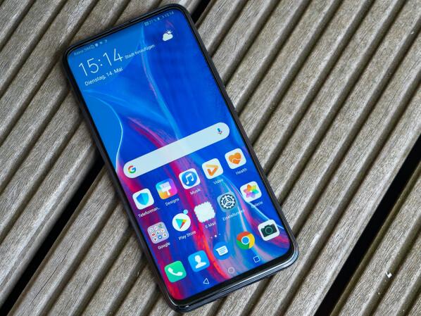 Trump lenkt ein: Huawei-Handys bekommen wieder Android