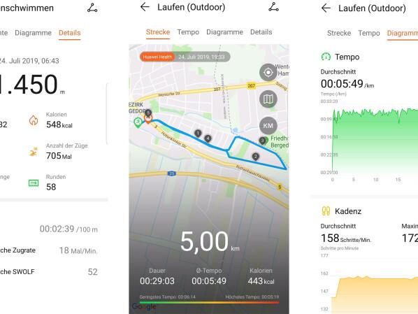Huawei Health - Download - NETZWELT