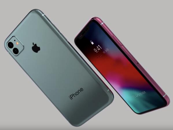 iPhone 11R im Video: Schöner als die Top-Modelle