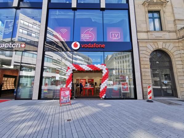 Vodafone - Webseiten lassen sich nicht aufrufen: Das sagt der Provider (Update: Behoben)