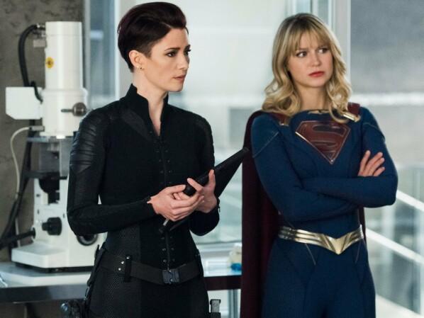Supergirl Staffel 3 Deutschland