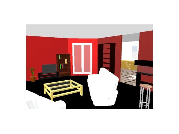 Sweet Home 3d Fußboden Farbe ~ Anleitungen: grundriss einfügen netzwelt