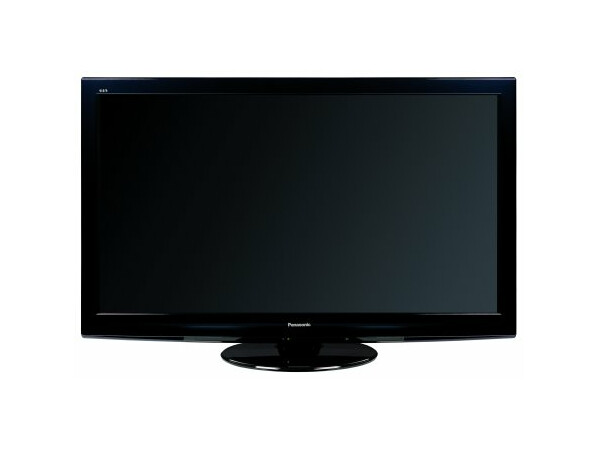 panasonic tx p50 gw20 50 zoll gro er plasma fernseher im. Black Bedroom Furniture Sets. Home Design Ideas