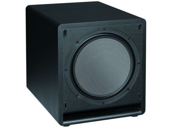 klipsch sw 112 schn rkelloser subwoofer im test netzwelt. Black Bedroom Furniture Sets. Home Design Ideas