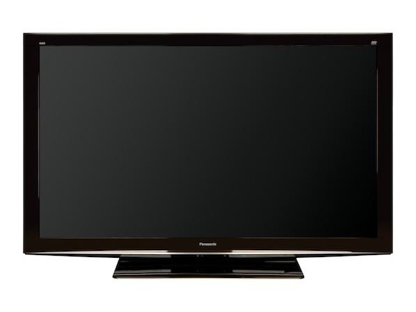 panasonic tx p 65 vt20 e monstr ser plasma fernseher im test netzwelt. Black Bedroom Furniture Sets. Home Design Ideas