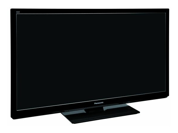panasonic tx p46gt30e 3d plasma fernseher im test netzwelt. Black Bedroom Furniture Sets. Home Design Ideas