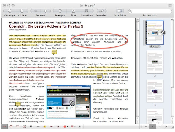 What Can PDF Editor Mac Do?