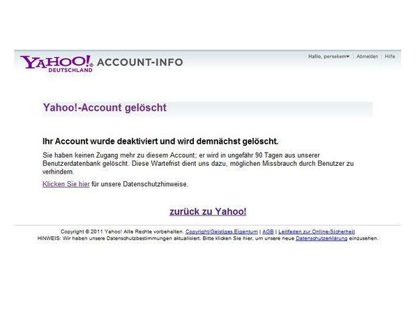 Yahoo e mail neu anmelden  How to Open a New Yahoo! Mail