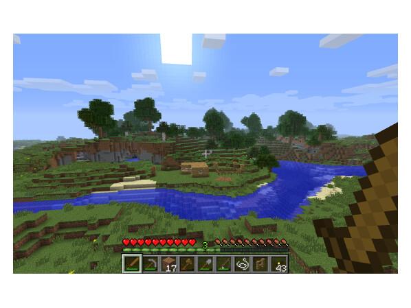Minecraft Tutorial Teil NETZWELT - Minecraft tutorial spielen