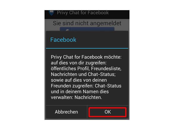 Facebook-Nachrichten ohne Messenger