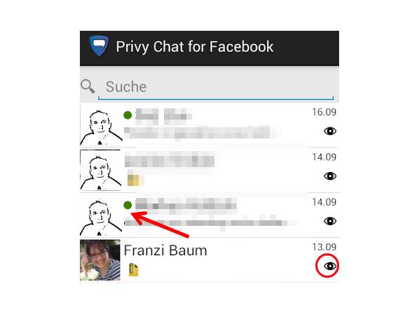 Facebook messenger automatisch online dating 6