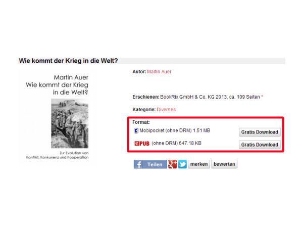 Google Play Books: Eigene Bücher importieren - NETZWELT
