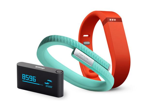 Fitness Tracker Vergleichstest