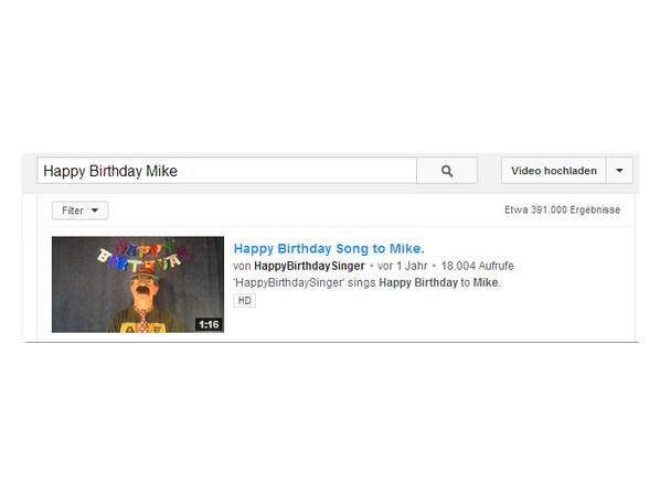 Facebook Und Google Plus Lustige Geburtstagsgluckwunsche Netzwelt