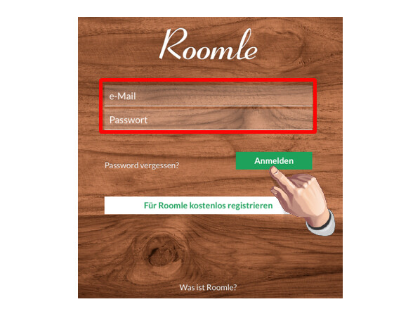 Roomle So Funktioniert Der Einrichtungsplaner Auf Dem Ipad Netzwelt