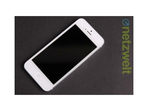 iphone 5 akku apple verl ngert austauschprogramm netzwelt. Black Bedroom Furniture Sets. Home Design Ideas