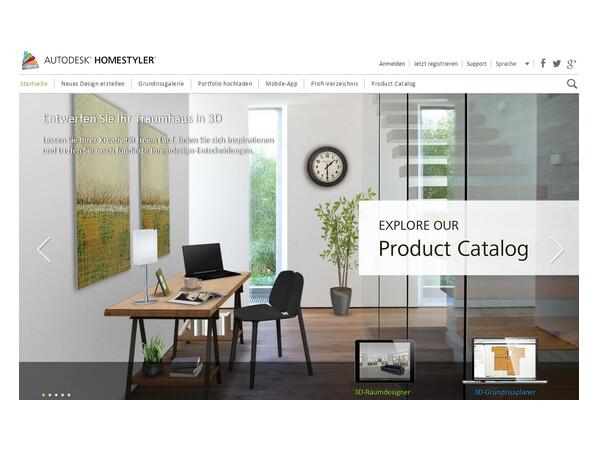 Freeware Wohnungsplaner Fünf Tools Für Die Inneneinrichtung Im