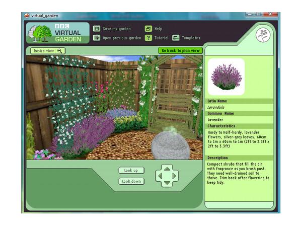 gartenplanung n tzliche freeware im berblick netzwelt. Black Bedroom Furniture Sets. Home Design Ideas