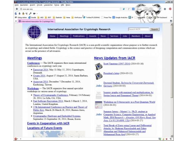 kostenlose NSA Webseiten