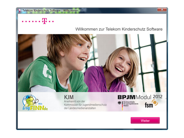 kinderschutz software