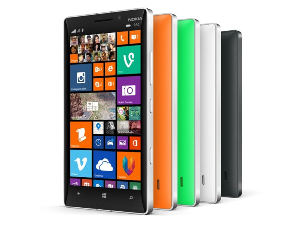 Das Beste Windows Phone