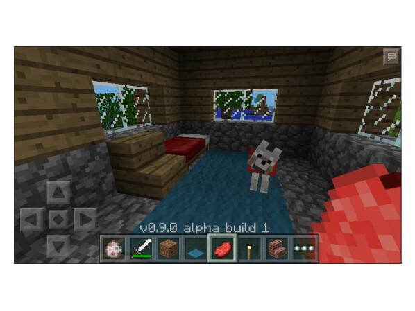 Minecraft Pocket Edition Bekommt Größere Welten Und Neue Tiere - Minecraft spiele filme