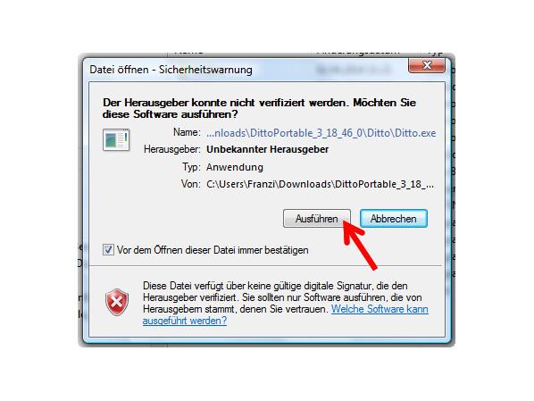 Ditto Windows Zwischenablage Erweitern Netzwelt