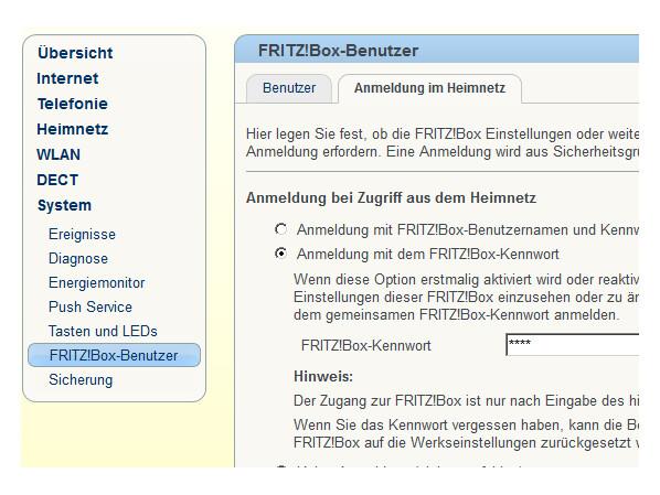 Fritzbox Kindersicherung Für Inhalte Geräte Und Nutzungszeiten