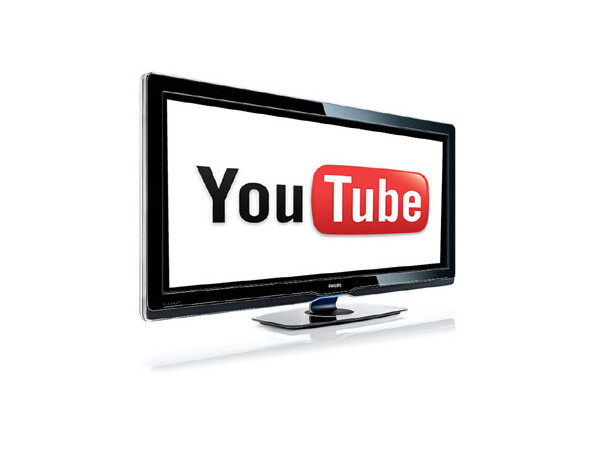 Youtube Fernseher
