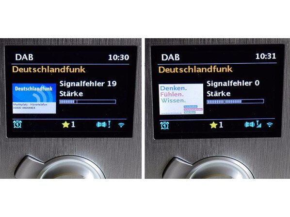 digitalradio top radiosound verspricht dab netzwelt. Black Bedroom Furniture Sets. Home Design Ideas